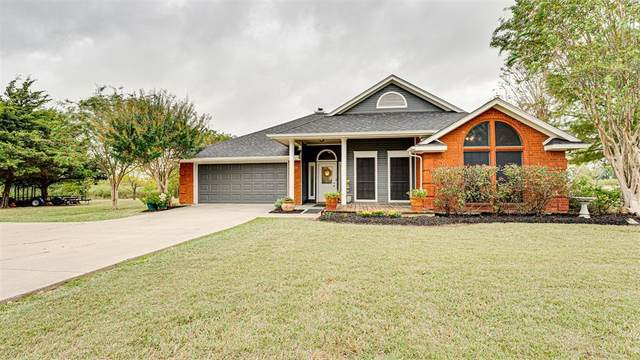2629 Fm 983, Red Oak, TX 75154 (MLS #14679553) :: The Star Team | Rogers Healy and Associates