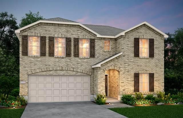 1809 Elderberry Street, Royse City, TX 75189 (MLS #14679567) :: Benchmark Real Estate Services
