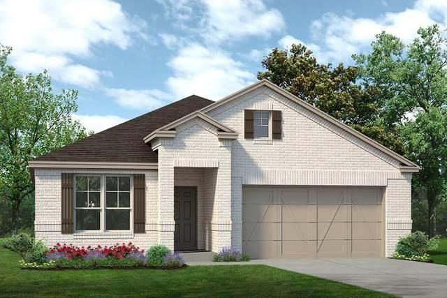 4015 Bendale Road, Benbrook, TX 76116 (MLS #14679605) :: Epic Direct Realty