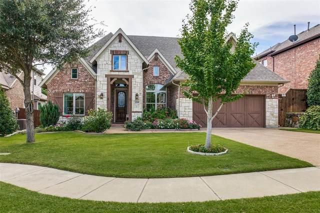 12110 Jackson Creek Drive, Dallas, TX 75243 (MLS #14679611) :: Craig Properties Group