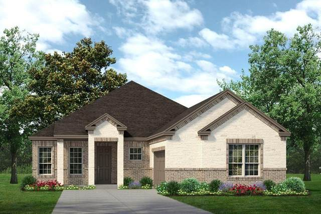 2236 Burning Bush, Waxahachie, TX 75167 (MLS #14679623) :: Real Estate By Design