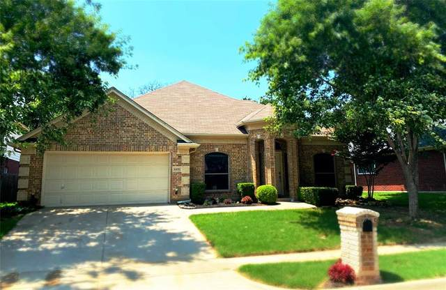 6410 Redstone Drive, Arlington, TX 76001 (MLS #14679634) :: Craig Properties Group