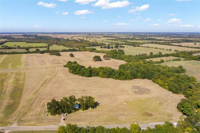 NA Farm Road 137, Roxton, TX 75477 (MLS #14679636) :: Russell Realty Group