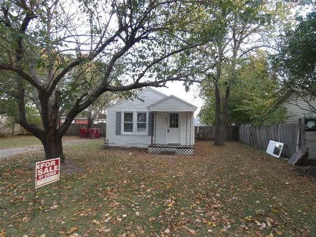 411 E Lamar Street, Royse City, TX 75189 (MLS #14679643) :: Real Estate By Design
