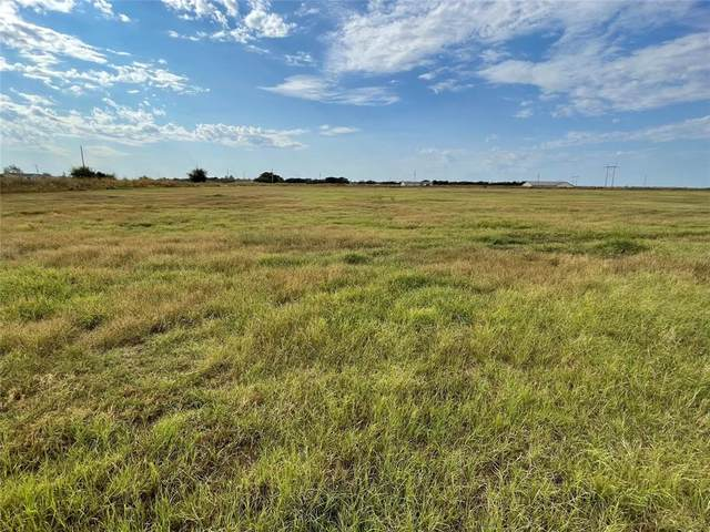 Tract 1 Fm 1226, Hawley, TX 79525 (MLS #14679644) :: Real Estate By Design