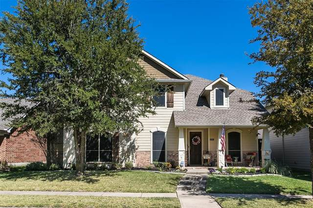 2701 Kennedy Drive, Melissa, TX 75454 (MLS #14679656) :: Russell Realty Group