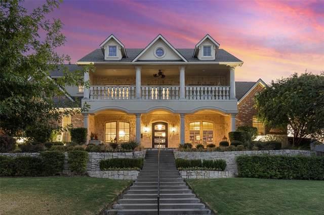 800 Sir Galahad Lane, Lewisville, TX 75056 (MLS #14679716) :: Trinity Premier Properties