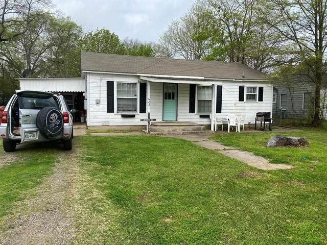 623 N Florence Street, Grand Saline, TX 75140 (MLS #14679721) :: Craig Properties Group