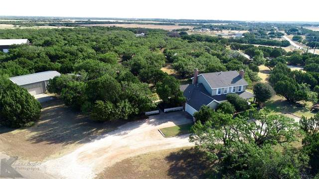 534 Country Place S, Abilene, TX 79606 (MLS #14679736) :: Craig Properties Group