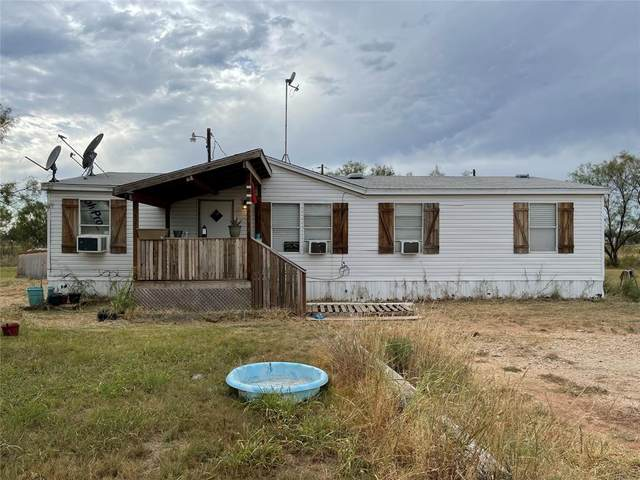766 Neas Road, Abilene, TX 79601 (MLS #14679762) :: Craig Properties Group