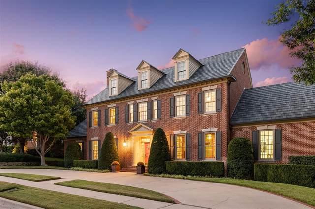 1615 Nelson Drive, Irving, TX 75038 (MLS #14679783) :: Lisa Birdsong Group | Compass