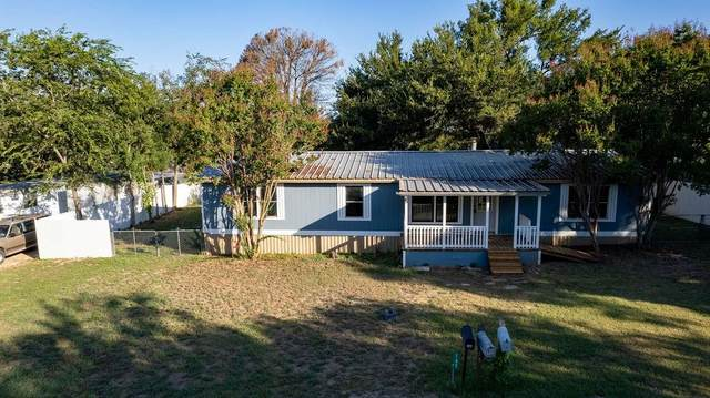 147 Marcy Drive, Whitney, TX 76692 (MLS #14679825) :: Craig Properties Group