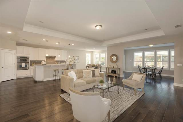 1642 Marina Point Court, Frisco, TX 75036 (MLS #14679828) :: The Russell-Rose Team