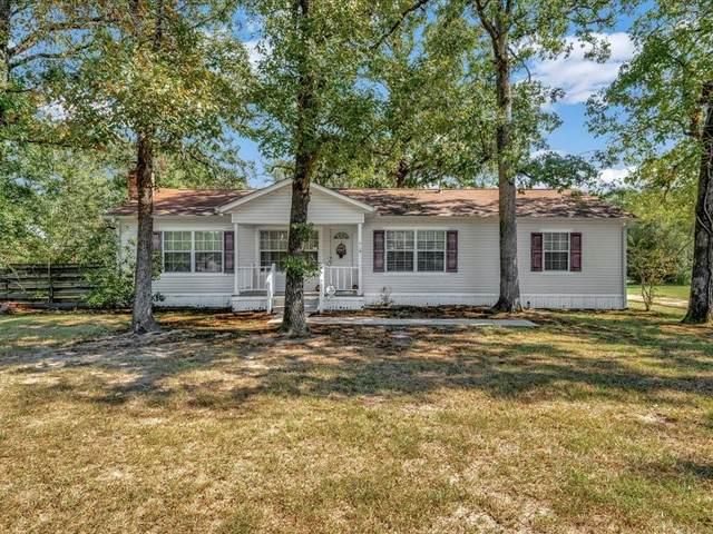 519 Fm 1194 S, Lufkin, TX 75904 (MLS #14679842) :: Craig Properties Group