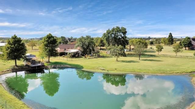 10514 County Road 2466, Poetry, TX 75160 (MLS #14679852) :: Craig Properties Group