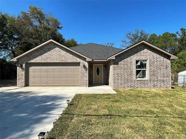 10636 County Road 490, Tyler, TX 75706 (MLS #14679857) :: Real Estate By Design