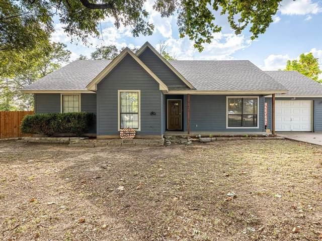 200 S Elm Lane, Tolar, TX 76476 (MLS #14679867) :: Robbins Real Estate Group