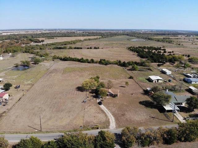 4647 County Road 2648, Royse City, TX 75189 (MLS #14679872) :: Russell Realty Group