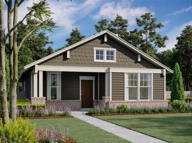 2308 Elm Place, Northlake, TX 76247 (MLS #14679893) :: Real Estate By Design