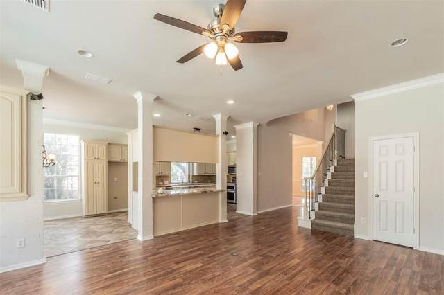 300 Stone Hollow Court, Prosper, TX 75078 (MLS #14679898) :: Russell Realty Group