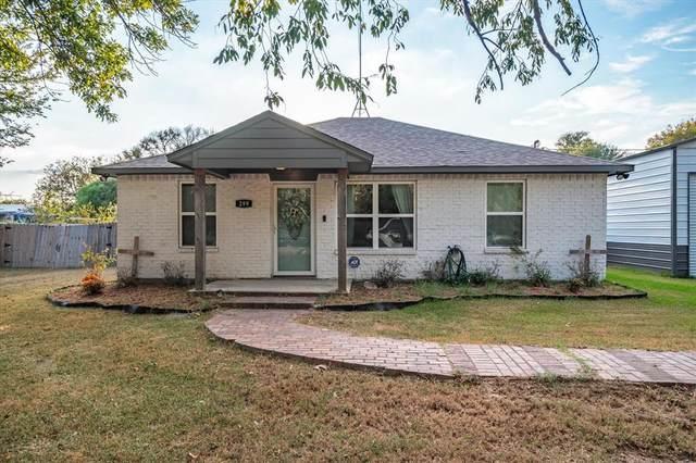 299 Fm 1504, Wills Point, TX 75169 (MLS #14679907) :: Craig Properties Group