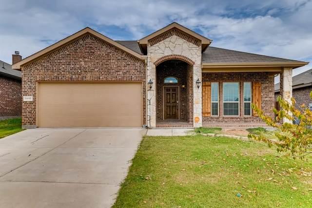 1016 Barry Drive, Weatherford, TX 76087 (MLS #14679924) :: Craig Properties Group