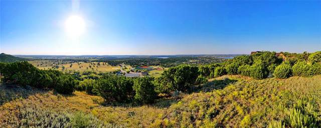1260 Plateau Place, Possum Kingdom Lake, TX 76449 (MLS #14679933) :: The Krissy Mireles Team