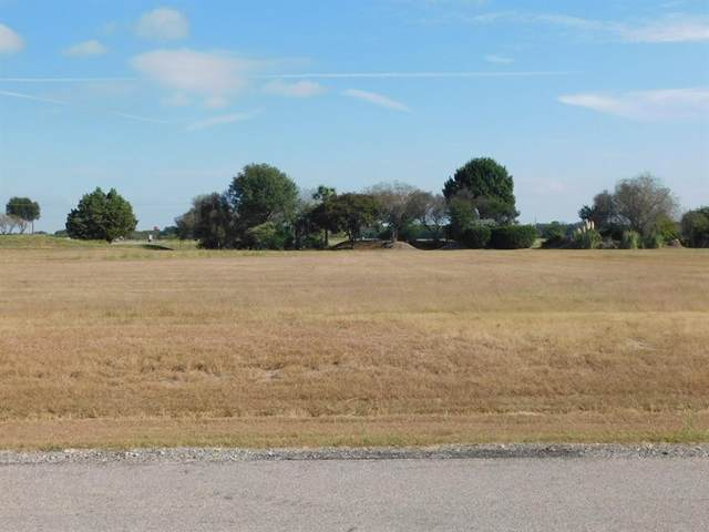 Lot 3 Clubhouse, Corsicana, TX 75109 (MLS #14679936) :: NewHomePrograms.com