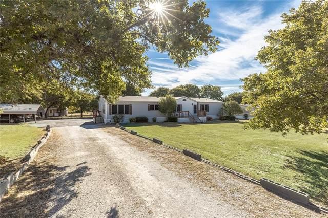 368 Prairie Lane, Azle, TX 76020 (MLS #14679947) :: Craig Properties Group