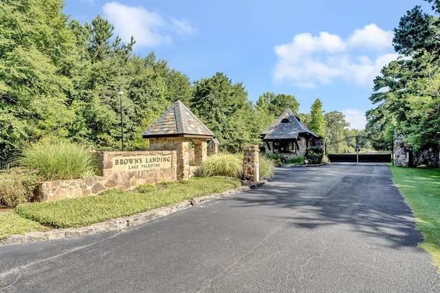 5446 Brown's Landing Drive, Chandler, TX 75758 (MLS #14679968) :: Craig Properties Group