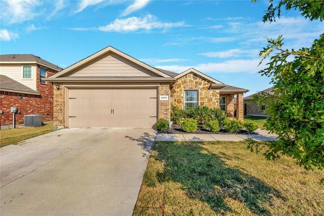 2803 Englenook Drive, Seagoville, TX 75159 (MLS #14679980) :: Real Estate By Design