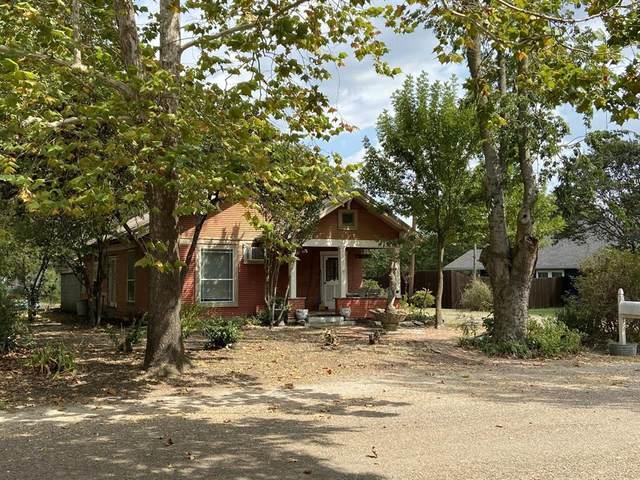 404 W Elm Street, Whitewright, TX 75491 (MLS #14679984) :: ACR- ANN CARR REALTORS®