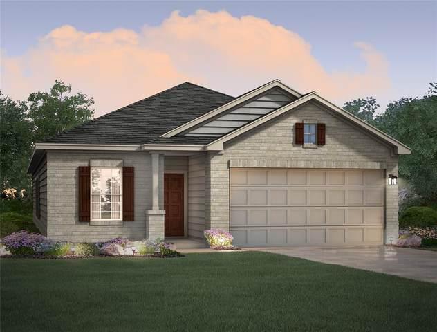 2038 Crosby Drive, Forney, TX 75126 (MLS #14679988) :: Craig Properties Group