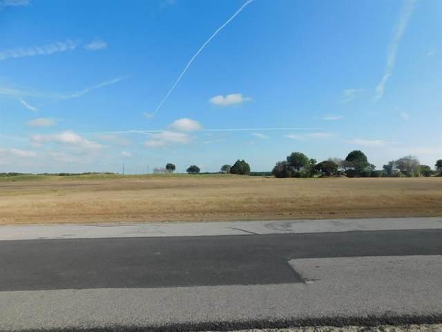Lot 4 Clubhouse Drive, Corsicana, TX 75109 (MLS #14679989) :: Trinity Premier Properties