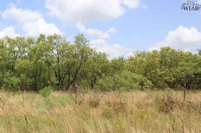 0 Country Road, Wichita Falls, TX 76310 (MLS #14679998) :: Real Estate By Design