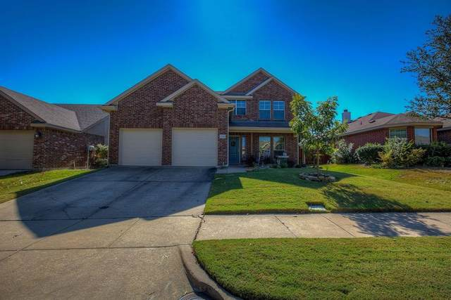 2046 Old Glory Lane, Heartland, TX 75126 (MLS #14679999) :: Epic Direct Realty