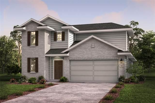 2036 Crosby Drive, Forney, TX 75126 (MLS #14680005) :: Craig Properties Group