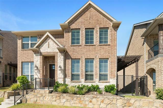2443 Southgate Drive, Richardson, TX 75080 (MLS #14680006) :: Real Estate By Design