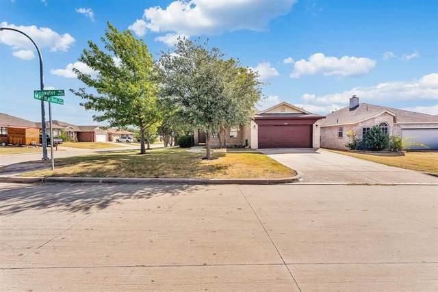 6448 Rainwater Way, Fort Worth, TX 76179 (MLS #14680007) :: Craig Properties Group