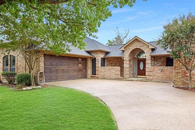265 Oak Hill Drive, Trophy Club, TX 76262 (MLS #14680020) :: Trinity Premier Properties
