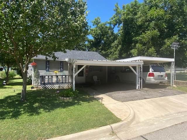 906 S Alamo Street, Weatherford, TX 76086 (MLS #14680027) :: Craig Properties Group