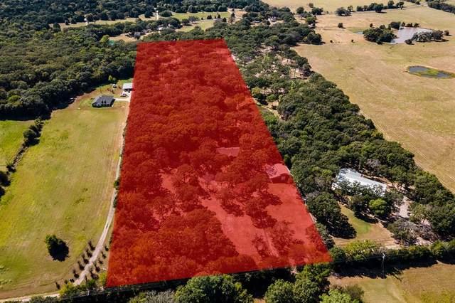 16060 County Road 4008, Mabank, TX 75147 (MLS #14680057) :: Craig Properties Group