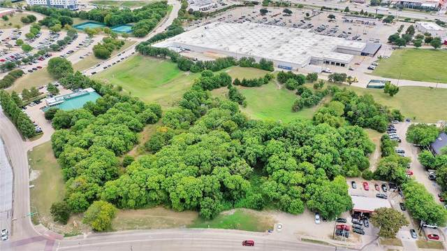 00 Ridge Road, Rockwall, TX 75032 (MLS #14680098) :: Craig Properties Group