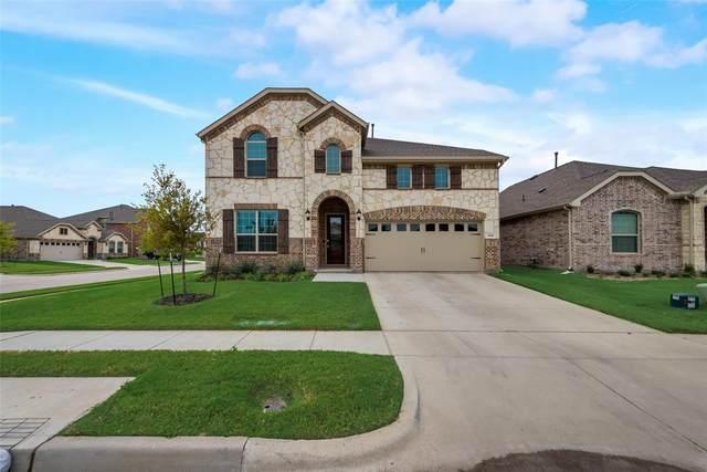 864 Carmen Street, Forney, TX 75126 (MLS #14680118) :: Craig Properties Group