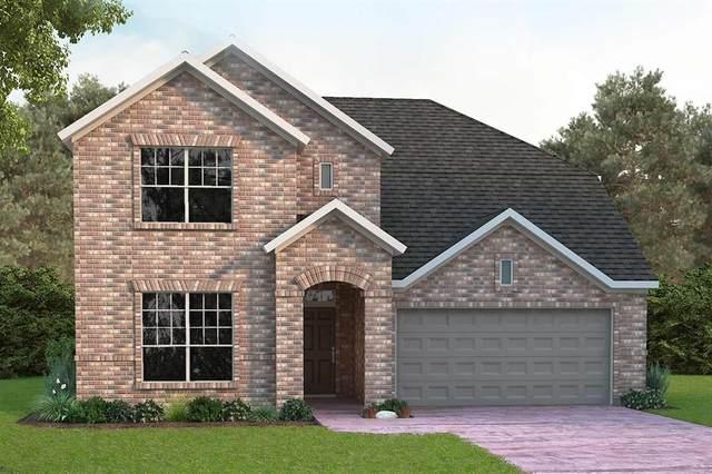 1857 Leo Drive, Van Alstyne, TX 75495 (MLS #14680139) :: Russell Realty Group