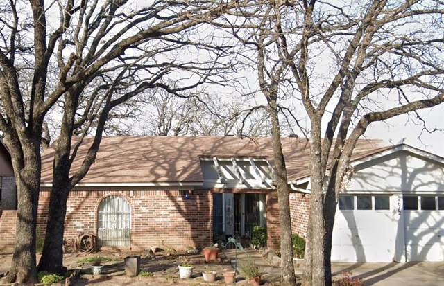 2612 Nelwin Place, Arlington, TX 76016 (MLS #14680144) :: Russell Realty Group