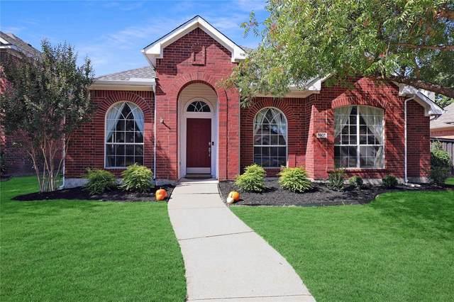 3900 Rose Court, Mckinney, TX 75070 (MLS #14680164) :: Trinity Premier Properties