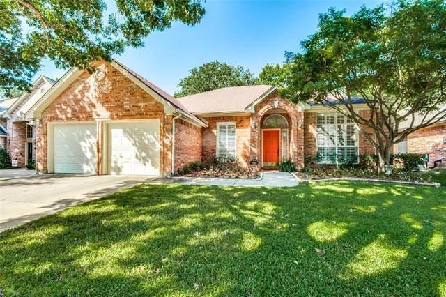 5616 Memorial, Arlington, TX 76017 (MLS #14680166) :: Craig Properties Group