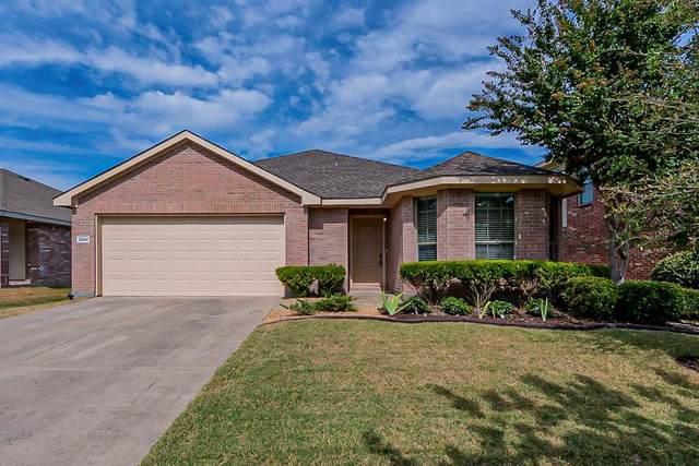 2041 Kingsbridge Drive, Heartland, TX 75126 (MLS #14680180) :: Craig Properties Group
