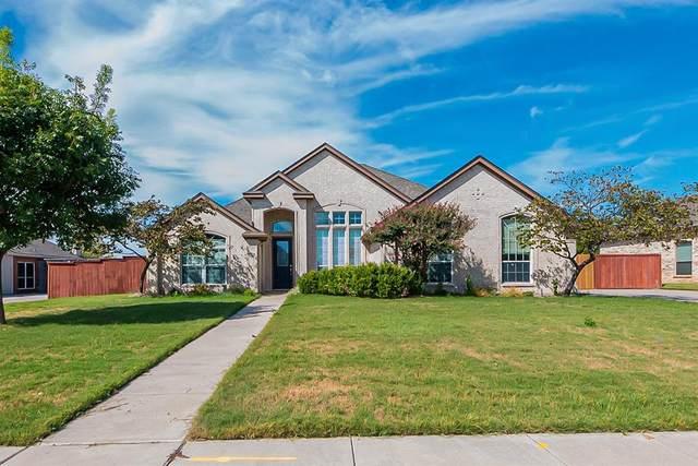 13229 Moonlake, Haslet, TX 76052 (MLS #14680184) :: Trinity Premier Properties